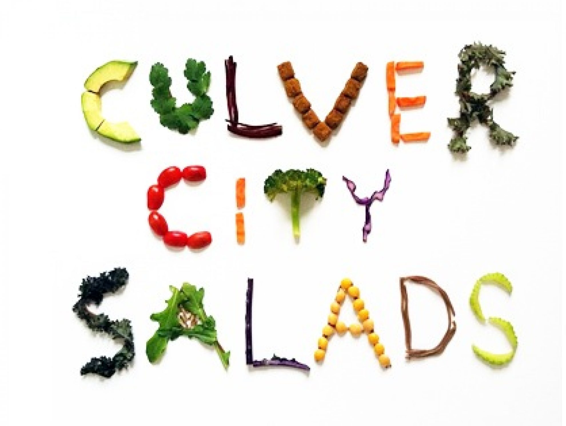 Culver City Salads - HQ Commercial